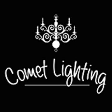 comet lighting. Comet Lighting Ltd