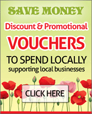 Local Business Discount Vouchers