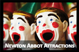Newton Abbot Attractions