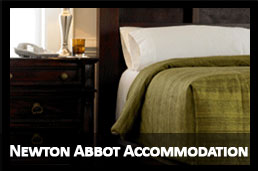 Newton Abbot Accommodation